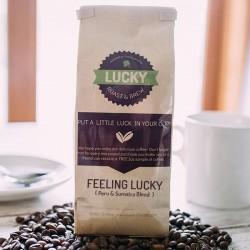 Feeling Lucky? Coffee